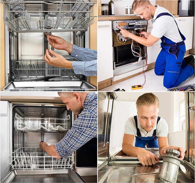 Dishwasher Repair Near Me | Guaranteed Service