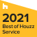 Fantastic Handyman Best of Houzz Service 2021